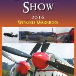 Tyabb Airshow 2016 DVD Cover