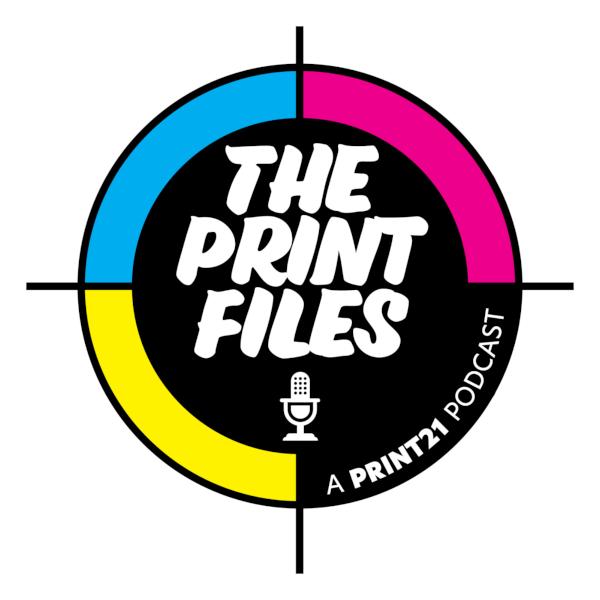 Print Files Logo