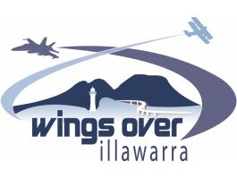 Wings Over Illawarra Air Show Logo